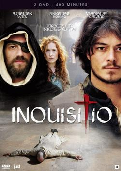 Инквизиция, 2012 - смотреть онлайн