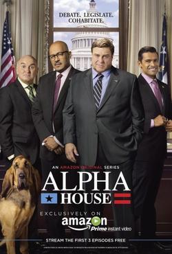 Альфа-дом, 2013 - смотреть онлайн