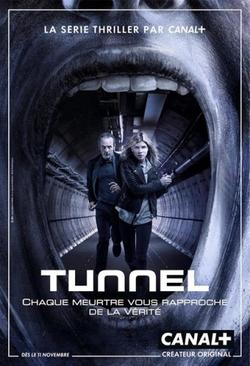 Туннель, 2013 - смотреть онлайн