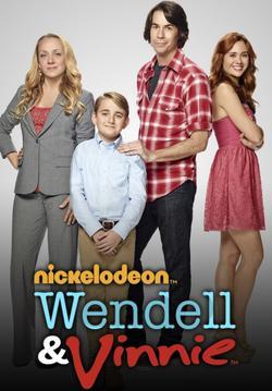 История Венделла и Винни, 2013 - смотреть онлайн