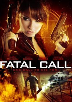 Фатальный звонок, 2012 - смотреть онлайн