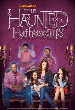 Призраки дома Хатэвэй, 2013 - смотреть онлайн