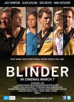 Ослепляющий, 2013 - смотреть онлайн