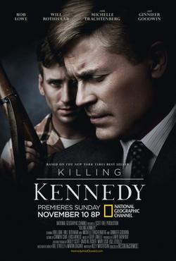 Убийство Кеннеди, 2013 - смотреть онлайн