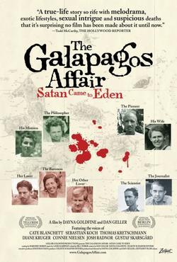 Галапагосское дело: Сатана в раю, 2013 - смотреть онлайн