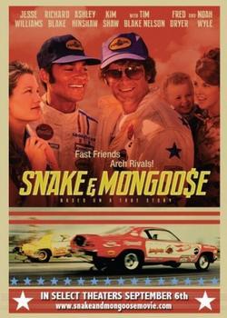 Змея и Мангуст, 2013 - смотреть онлайн