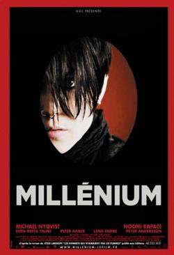 Миллениум, 2010 - смотреть онлайн