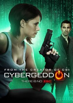 Кибергеддон, 2012 - смотреть онлайн
