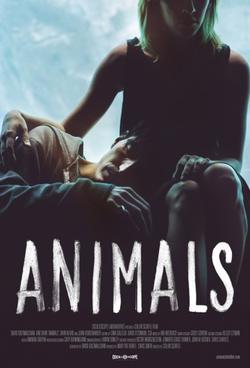 Животные, 2014 - смотреть онлайн