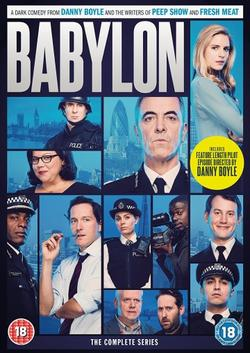 Вавилон, 2014 - смотреть онлайн