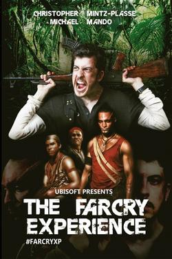 Опыт Far Cry, 2012 - смотреть онлайн