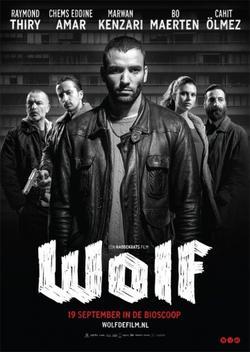 Волк, 2013 - смотреть онлайн