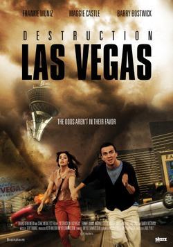 Разрушение Вегаса, 2013 - смотреть онлайн