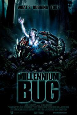 Тысячелетний жук, 2011 - смотреть онлайн