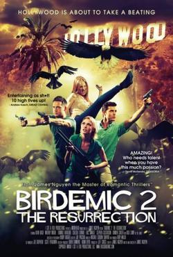 Птицекалипсис 2: Воскрешение, 2013 - смотреть онлайн