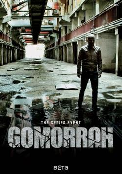 Гоморра, 2014 - смотреть онлайн