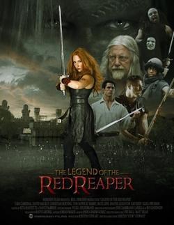 Легенда красного жнеца, 2013 - смотреть онлайн