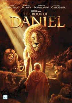 Книга Даниила, 2013 - смотреть онлайн