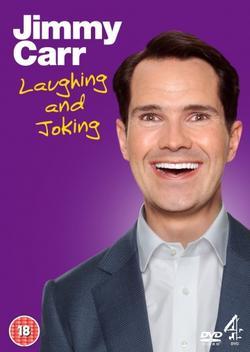 Джимми Карр: Смеясь и шутя, 2013 - смотреть онлайн