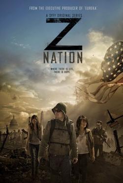 Нация Z, 2014 - смотреть онлайн