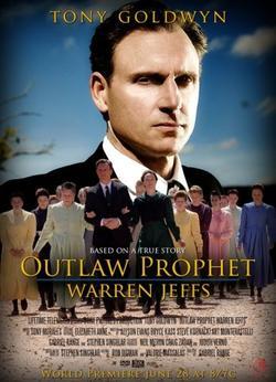 Пророк вне закона: Уоррен Джеффс, 2014 - смотреть онлайн