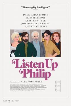 Послушай, Филип, 2014 - смотреть онлайн