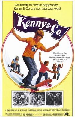 Кенни и компания, 1976 - смотреть онлайн