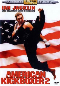 Американский кикбоксер2, 1993 - смотреть онлайн