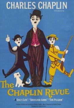 Ревю Чаплина, 1959 - смотреть онлайн