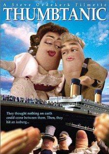 Пальцастый Титаник, 2000 - смотреть онлайн