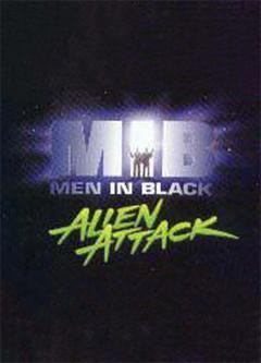 Люди в черном: Атака чужого, 2000 - смотреть онлайн