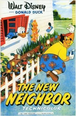 Новый сосед, 1953 - смотреть онлайн