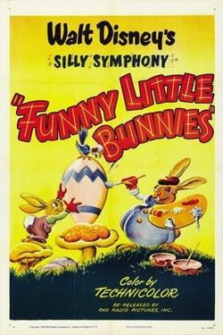 Веселые зайчата, 1934 - смотреть онлайн