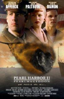 Перл Харбор 2: Перлмагеддон, 2001 - смотреть онлайн