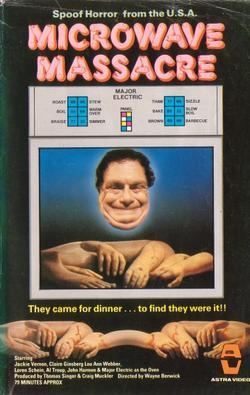 Микроволновая резня, 1983 - смотреть онлайн