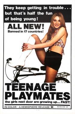 Доклад о школьницах 7: Все должно быть по любви, 1974 - смотреть онлайн