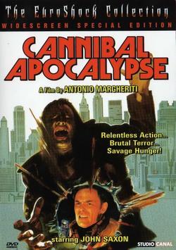 Апокалипсис каннибалов, 1980 - смотреть онлайн