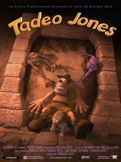 Тадео Джонс, 2004 - смотреть онлайн