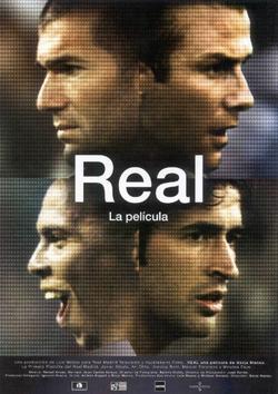 Реал Мадрид, 2005 - смотреть онлайн