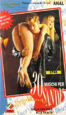 30 мужчин для Сэнди, 1993 - смотреть онлайн