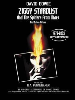 Зигги Стардаст и пауки с Марса, 1973 - смотреть онлайн