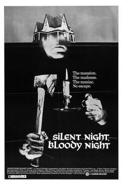 Тихая ночь, кровавая ночь, 1972 - смотреть онлайн