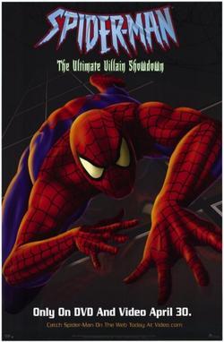 Человек-паук: Злодеи атакуют, 2002 - смотреть онлайн