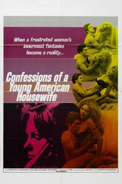 Признание молодой домохозяйки, 1974 - смотреть онлайн