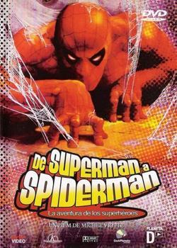 От Супермена до Человека-паука: Приключения супергероев, 2002 - смотреть онлайн