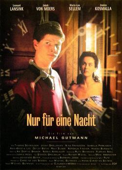 Только на одну ночь, 1997 - смотреть онлайн