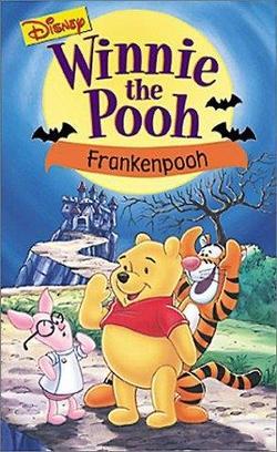 Винни Пух и ФранкенПух, 1999 - смотреть онлайн