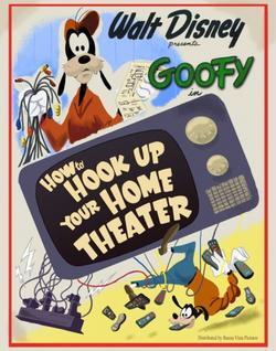 Как подключить домашний кинотеатр, 2007 - смотреть онлайн