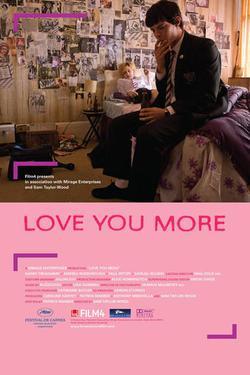 Люблю тебя сильнее, 2008 - смотреть онлайн