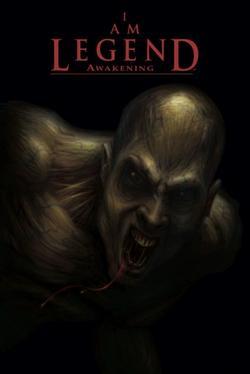 Я – легенда: Пробуждение – История 2: Изоляция, 2007 - смотреть онлайн